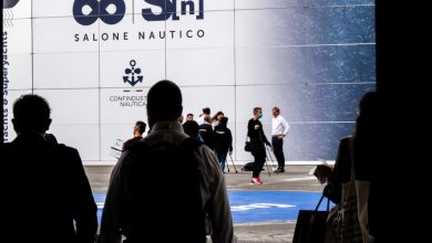 Photo of THE EVENTS OF THE 60TH GENOA INTERNATIONAL SHOW OPEN UNDER THE BANNER OF EXCELLENCE AND INNOVATION