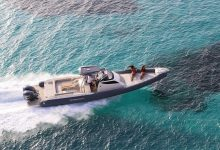 Photo of CAPELLI TEMPEST 38 – ELEGANCE WITH STYLE