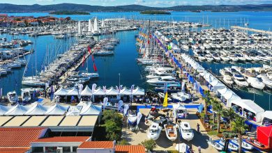 Photo of THE 22ND BIOGRAD BOAT SHOW EXCEEDS ALL EXPECTATIONS WITH OVER 250 EXHIBITORS