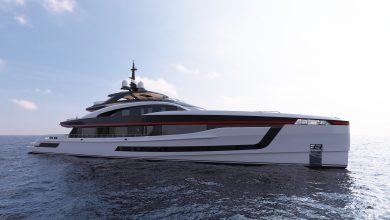 Photo of HEESEN 60M PROJECT SKYFALL: LET CONSTRUCTION COMMENCE!