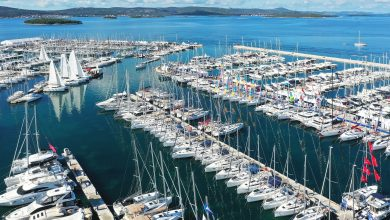 Photo of 22. Biograd Boat Show – Drugi dan