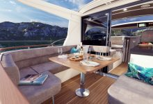 Photo of 2021 MAREX 330 SCANDINAVIA