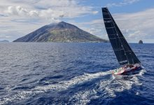 Photo of ROLEX MIDDLE SEA RACE: LINE HONOURS ALERT
