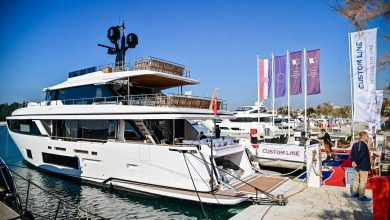 Photo of CUSTOM LINE NAVETTA 30 – SVETSKA PREMIJERA U ROVINJU