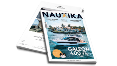 Photo of Nautika Magazine – No.69