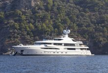 Photo of SEA RHAPSODY – AWARDED EXCLUSIVE CHARTER STATUS IN THE SEYCHELLES