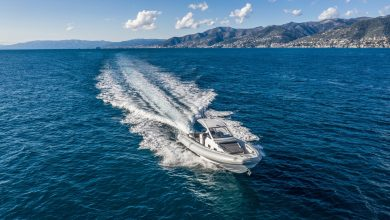 Photo of PIRELLI 42 – BALANCE BETWEEN ELEGANCE AND ADRENALINE