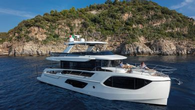 "Photo of ABSOLUTE NAVETTA 64 IS THE WINNER! AWARDED ""BEST FOR TRAVEL"""
