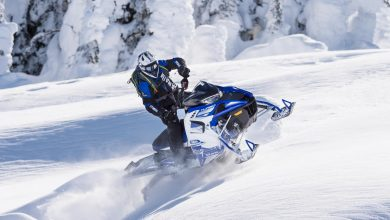 Photo of YAMAHA SNOWMOBILE SPECAIL OFFER
