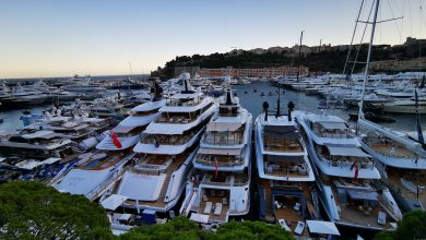 Photo of YACHT IN CELEBRATES A DECADE OF SUCCESS IN LUXURY YACHTING SECTOR