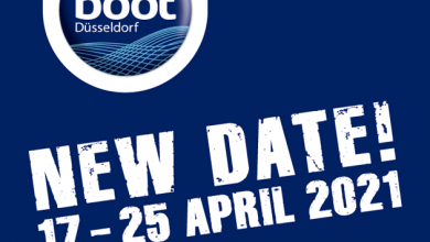 Photo of BOOT DÜSSELDORF MOVES TO SPRING