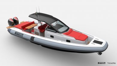Photo of PIRELLI 35 – SPACIOUS AND FUNCTIONAL