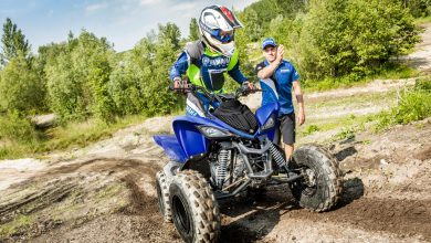 Photo of YAMAHA – FUN FOR THE LITTLE ONES
