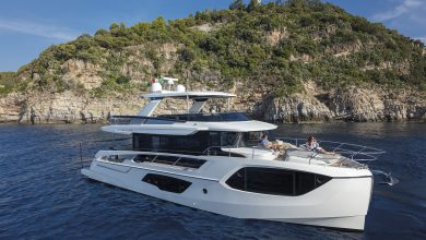 Photo of ABSOLUTE NAVETTA 64  WAKING UP WITH THE SEA BEFORE YOUR EYES
