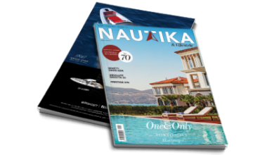 Photo of Nautika Magazine – No.70
