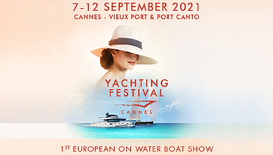 Caness Yachting Festival